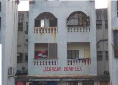 Jagram Complex
