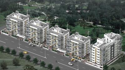 Pratik Township Pratiraj Towers
