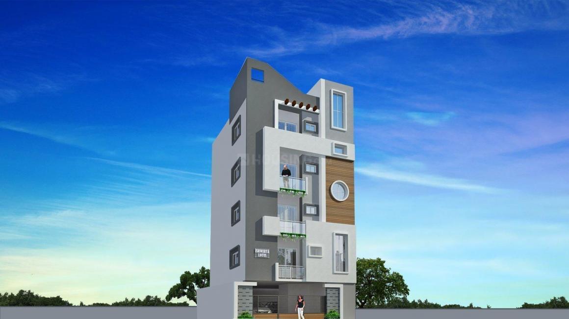 Gallery Cover Pic of Surana Passiflora Avenue
