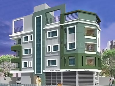 RR Prapti Apartment