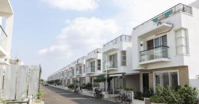 Gallery Cover Image of 1196 Sq.ft 3 BHK Villa for buy in Casagrand Arena, Oragadam for 6500000