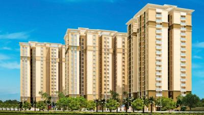 Gallery Cover Image of 924 Sq.ft 1 BHK Apartment for buy in Pacifica Hillcrest, Nanakram Guda for 7900000