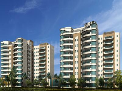 Gallery Cover Image of 1550 Sq.ft 3 BHK Independent House for buy in Tarang Orchids, Sector 28 for 14500000