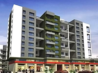 Gallery Cover Image of 1000 Sq.ft 2 BHK Apartment for buy in Mahesh Galaxy, Vadgaon Budruk for 7200000