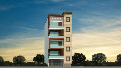 Gallery Cover Image of 540 Sq.ft 2 BHK Independent House for buy in Sai Ram Homes, Uttam Nagar for 2600000