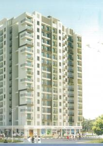 Gallery Cover Image of 695 Sq.ft 1 BHK Apartment for buy in Midas Heights, Virar West for 3550000