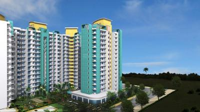 Gallery Cover Image of 1450 Sq.ft 3 BHK Apartment for buy in SG Homes, Vasundhara for 7500000