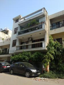 Gallery Cover Image of 4250 Sq.ft 4 BHK Independent Floor for buy in Aneja's, Greater Kailash for 45000000