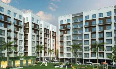 Gallery Cover Image of 800 Sq.ft 2 BHK Apartment for buy in Sonika Sabuj Swapno, Mankundu for 2500000