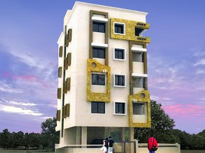 Gallery Cover Pic of Eshaan Homes - VI