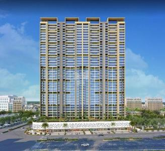 Gallery Cover Image of 2065 Sq.ft 3 BHK Apartment for buy in Satyam Imperial Heights, Ghansoli for 30000000