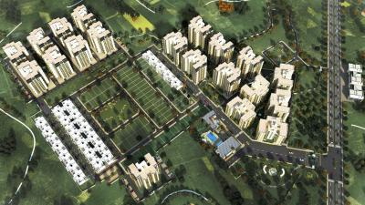 Gallery Cover Pic of Omega Green Park Villas