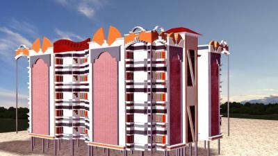 Ganpati Builder Heights