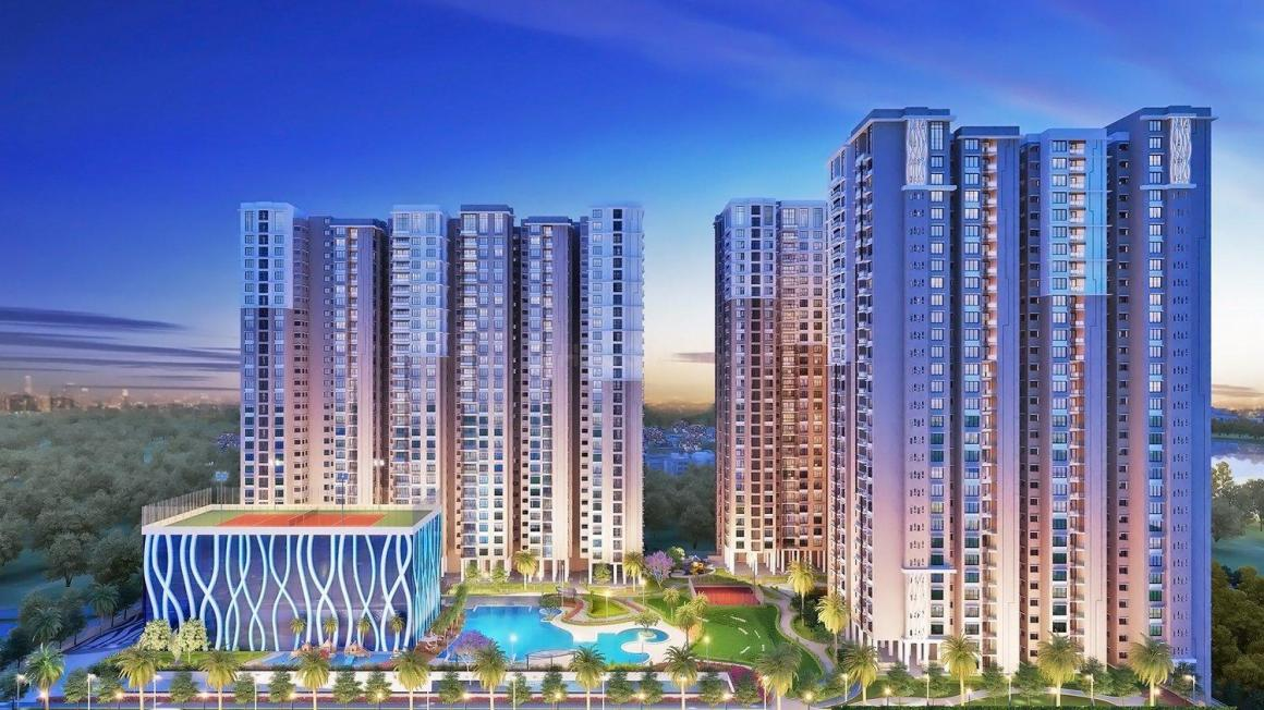 Buy Property In Delhi West