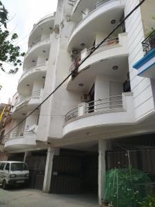 Kailash Nilgiri Apartments