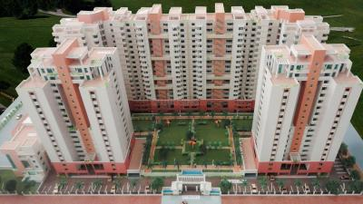 Gallery Cover Image of 1200 Sq.ft 2 BHK Apartment for rent in Divine Meadows, Sector 108 for 13000