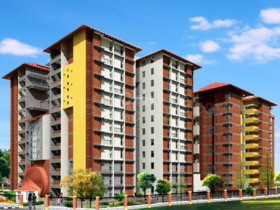 Gallery Cover Image of 2236 Sq.ft 3 BHK Apartment for buy in Bairavi Cruz Luxor, Kalyan Nagar for 16993600