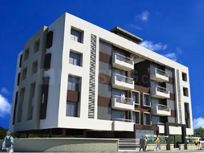 Gallery Cover Pic of SP Ameya Residency