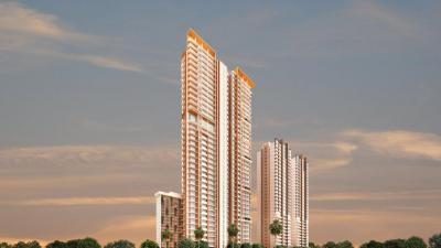 Gallery Cover Image of 1050 Sq.ft 2 BHK Apartment for buy in Ahuja L'Amor, Jogeshwari West for 14900000