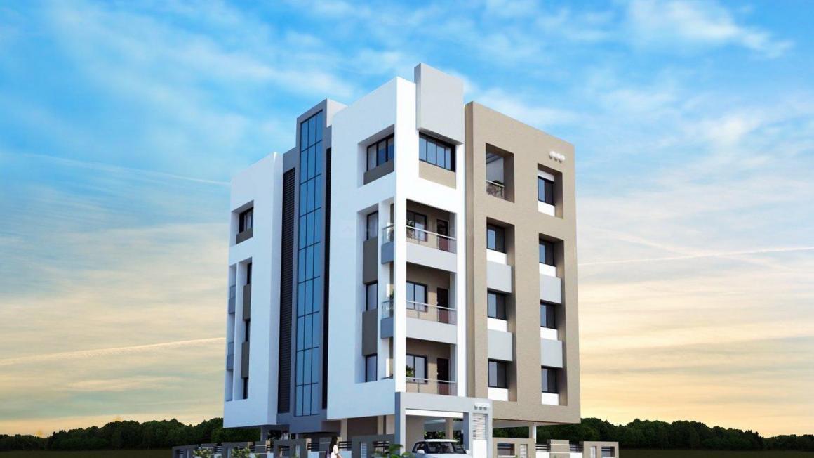 Gallery Cover Pic of Maharshee Jairam Apartments