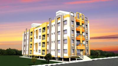 Gallery Cover Image of 1200 Sq.ft 3 BHK Apartment for rent in Guru Sri Ram, Ramapuram for 20000