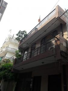 Gallery Cover Image of 900 Sq.ft 3 BHK Independent Floor for rent in A B Floor 4, Mansa Ram Park for 15000