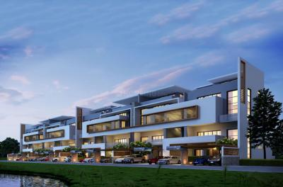 Project Image of 3044 Sq.ft 3 BHK Apartment for buyin Hulimavu for 22000000