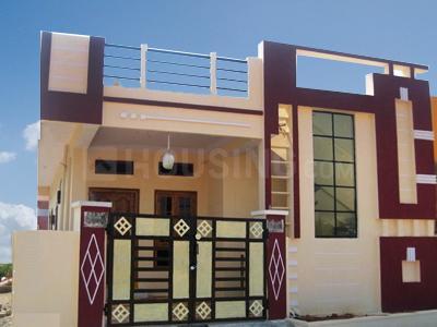 Gallery Cover Pic of Sanskar Homes - 1