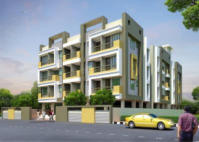 Gallery Cover Pic of Patwari Kapil Nagina Apartment