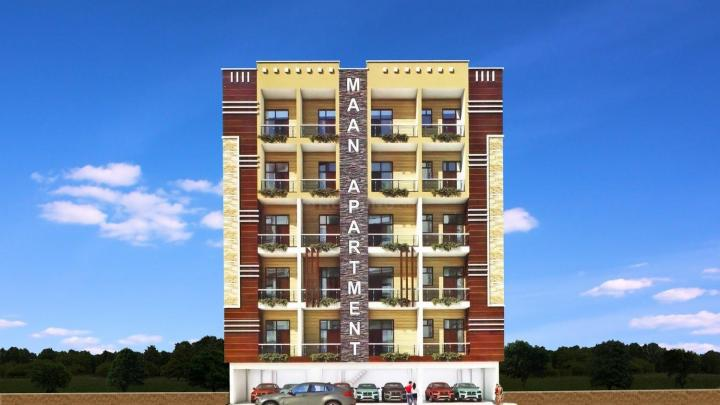 Gallery Cover Pic of Maan Apartment