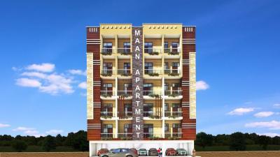 Maan Apartments