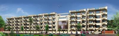 Gallery Cover Image of 1100 Sq.ft 2 BHK Apartment for rent in Mahaveer Sanctum, Vibhutipura for 23000