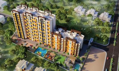 Gallery Cover Pic of Sai Siddhi Casalino Towers