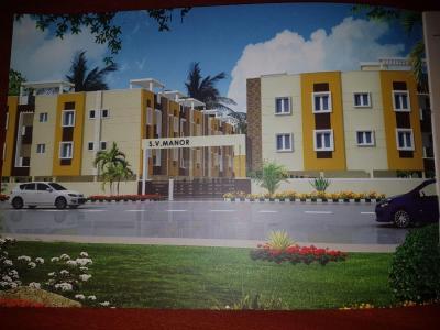Vishnu SV Manor