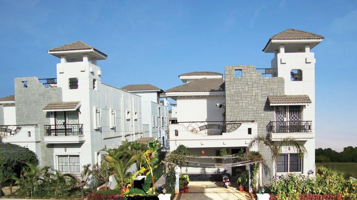 Gallery Cover Pic of Radha Maple Town