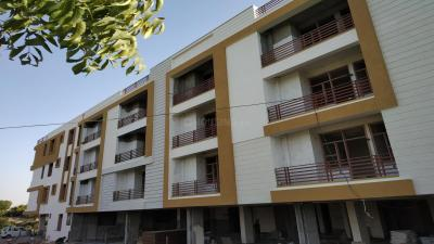 Gallery Cover Image of 700 Sq.ft 1 RK Apartment for buy in Parth Sarthi Residency, Vaishali Nagar for 3000000