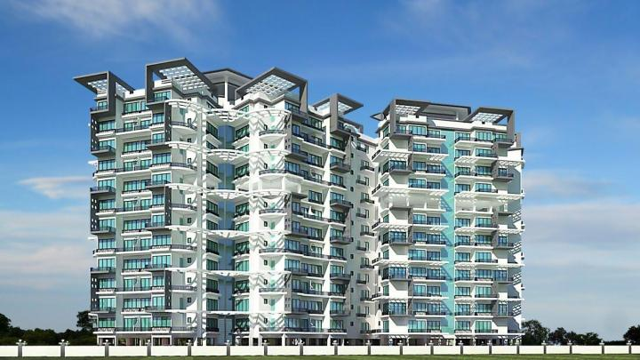Gallery Cover Pic of Lebberty Kolosus Green City Phase 1