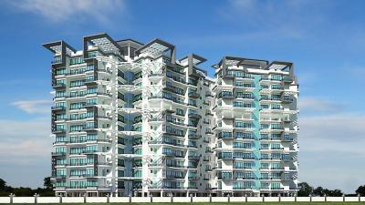 Lebberty Kolosus Green City Phase 1