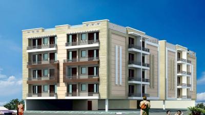 Gallery Cover Pic of Narang Jagdmba Apartment