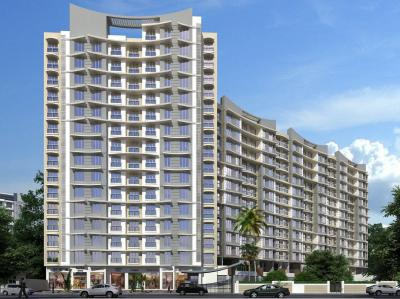 Project Images Image of Dhanraj in Powai