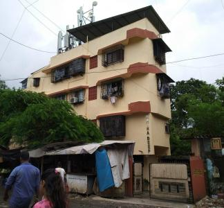 Gallery Cover Image of 1150 Sq.ft 2 BHK Apartment for rent in Ratnadeep CHS, Chembur for 35500