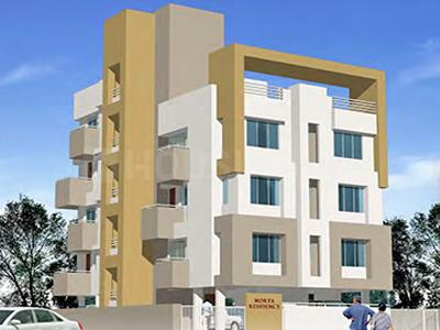 Gallery Cover Pic of Orchid Morya Residency