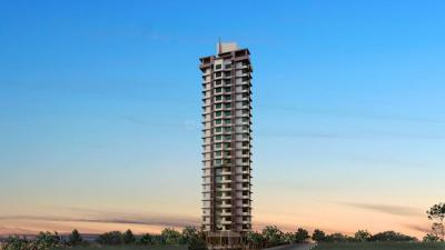 Gallery Cover Image of 950 Sq.ft 2 BHK Apartment for buy in Kabra Vihang, Goregaon West for 18000000