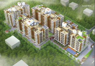 Gallery Cover Pic of GenX Infra Homes GenX Landmark