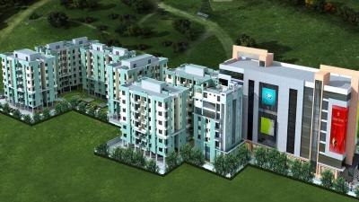 Gallery Cover Image of 808 Sq.ft 2 BHK Apartment for buy in Agrim Vista, Jalukbari for 3000000