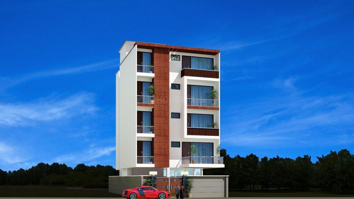 Gallery Cover Pic of Yadav Ganesh Home 1