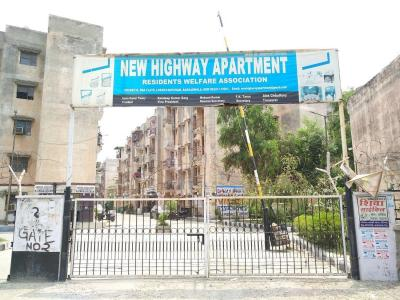 Gallery Cover Pic of New Highway Apartment