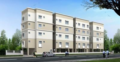 Baashyaam Le Chalet Smart Choice Homes Block 5