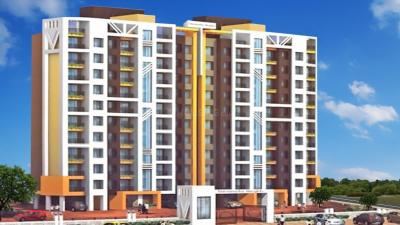 Gallery Cover Pic of JA Jeevanasha Heights