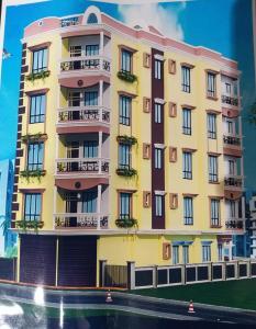 Gallery Cover Pic of N M Residency